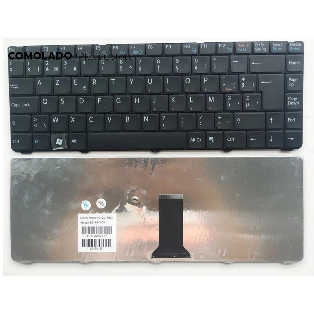 SONY NR Keyboard