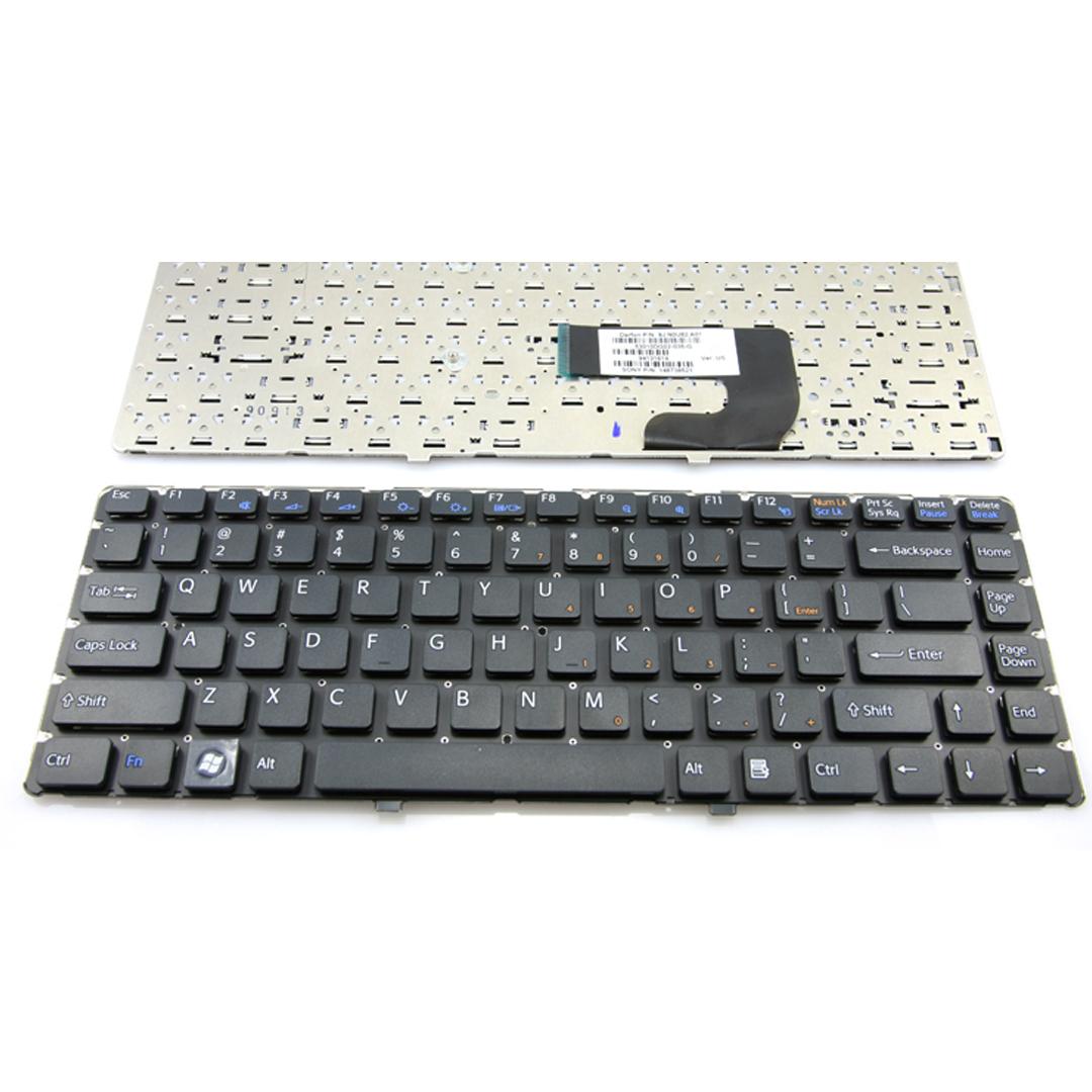 SONY NW Keyboard TK50