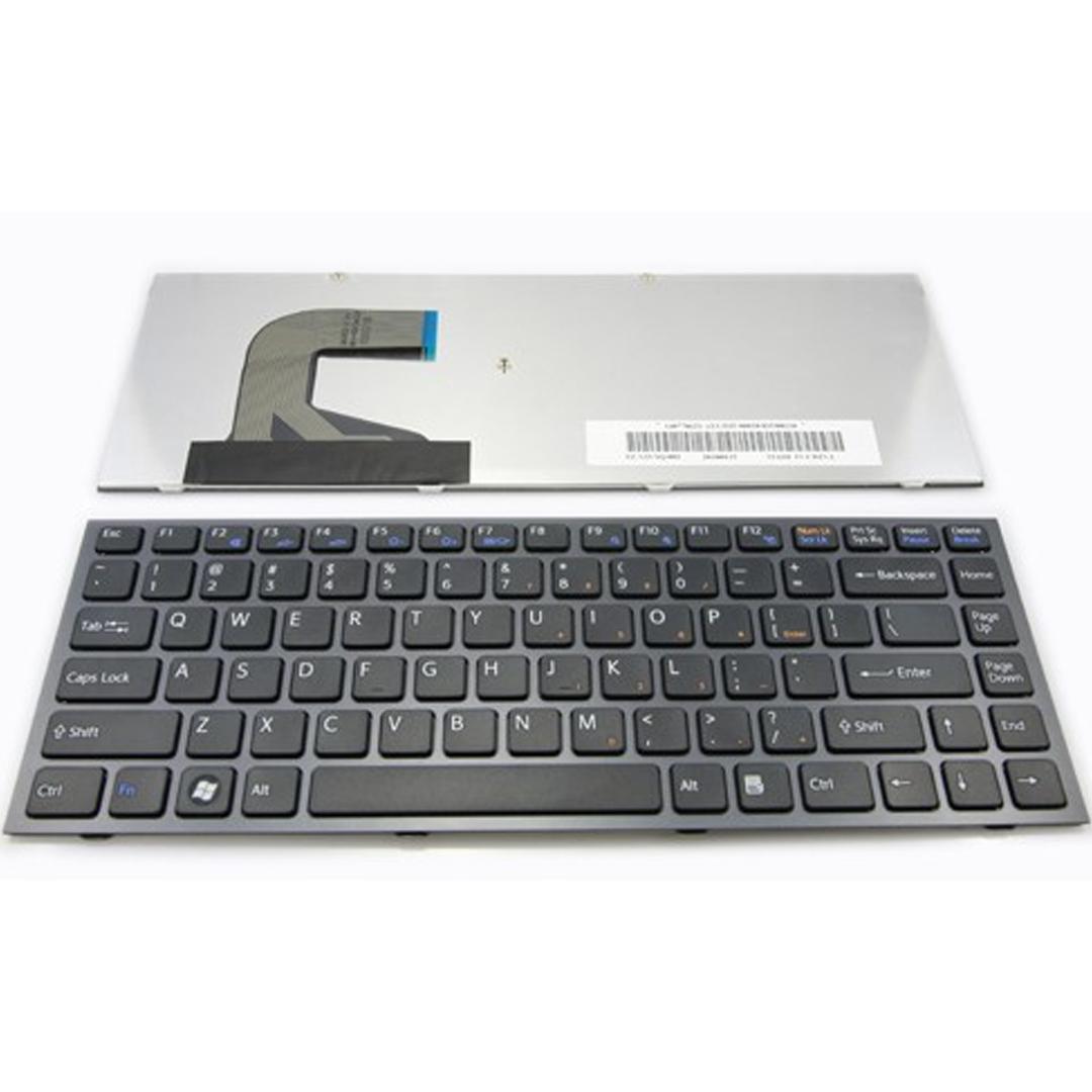 SONY S Keyboard