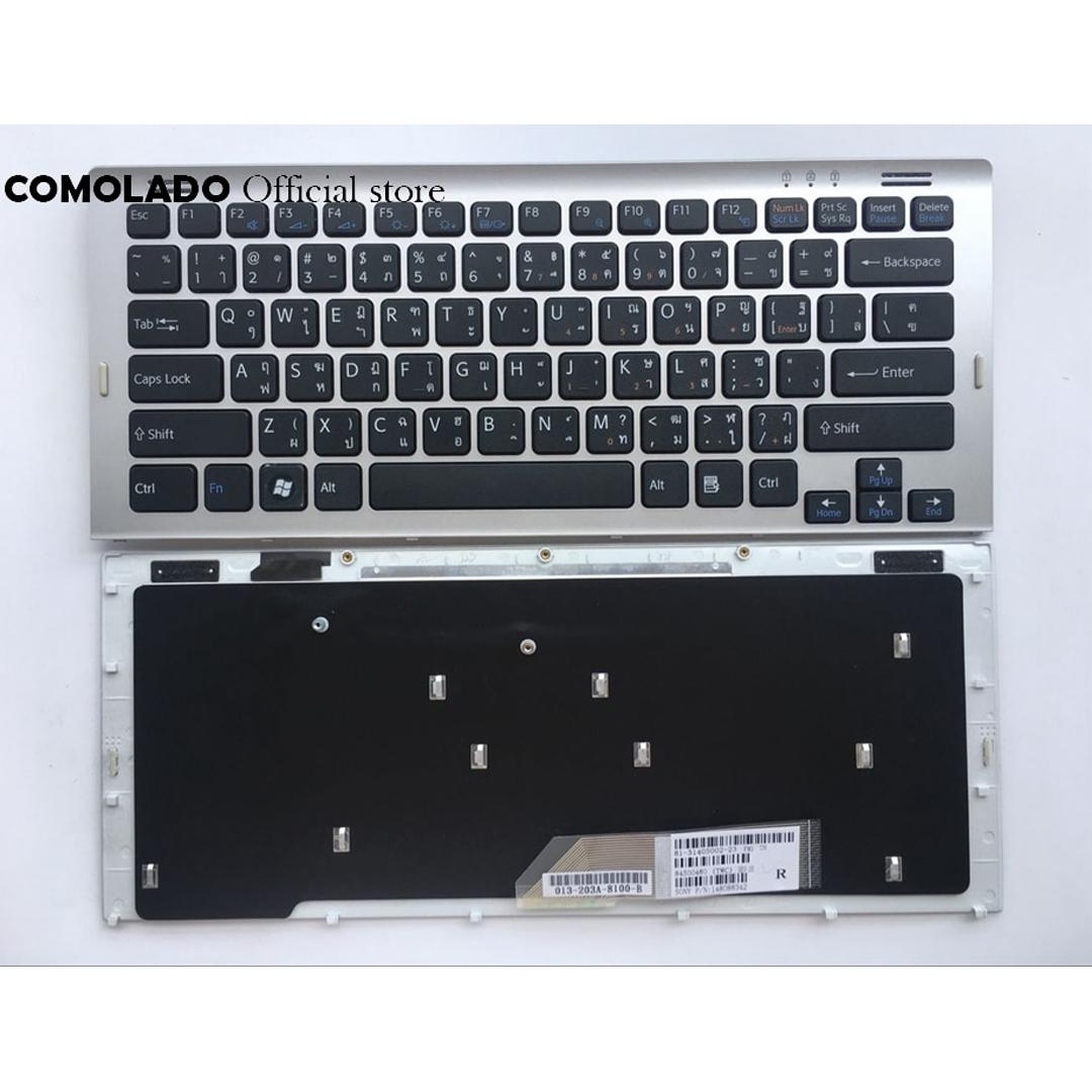 SONY SR Keyboard TK50