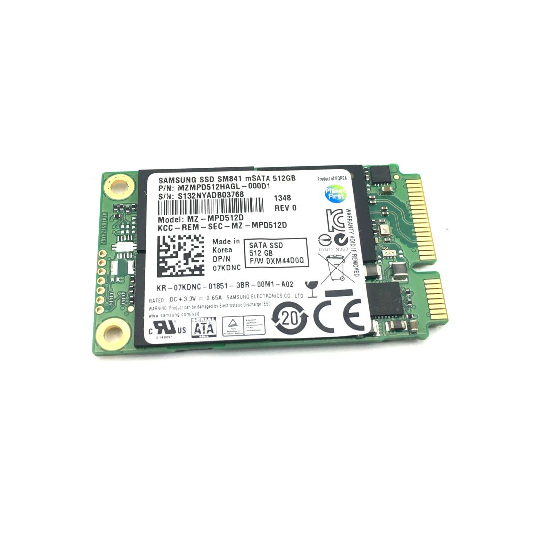 SSD 256Gb M Sata Samsung