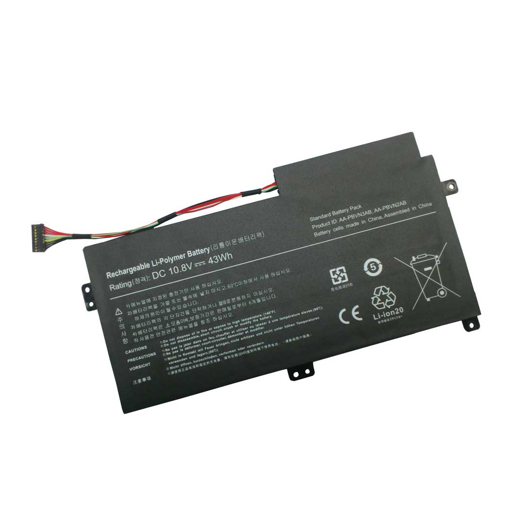 Samsung NP370 Battery