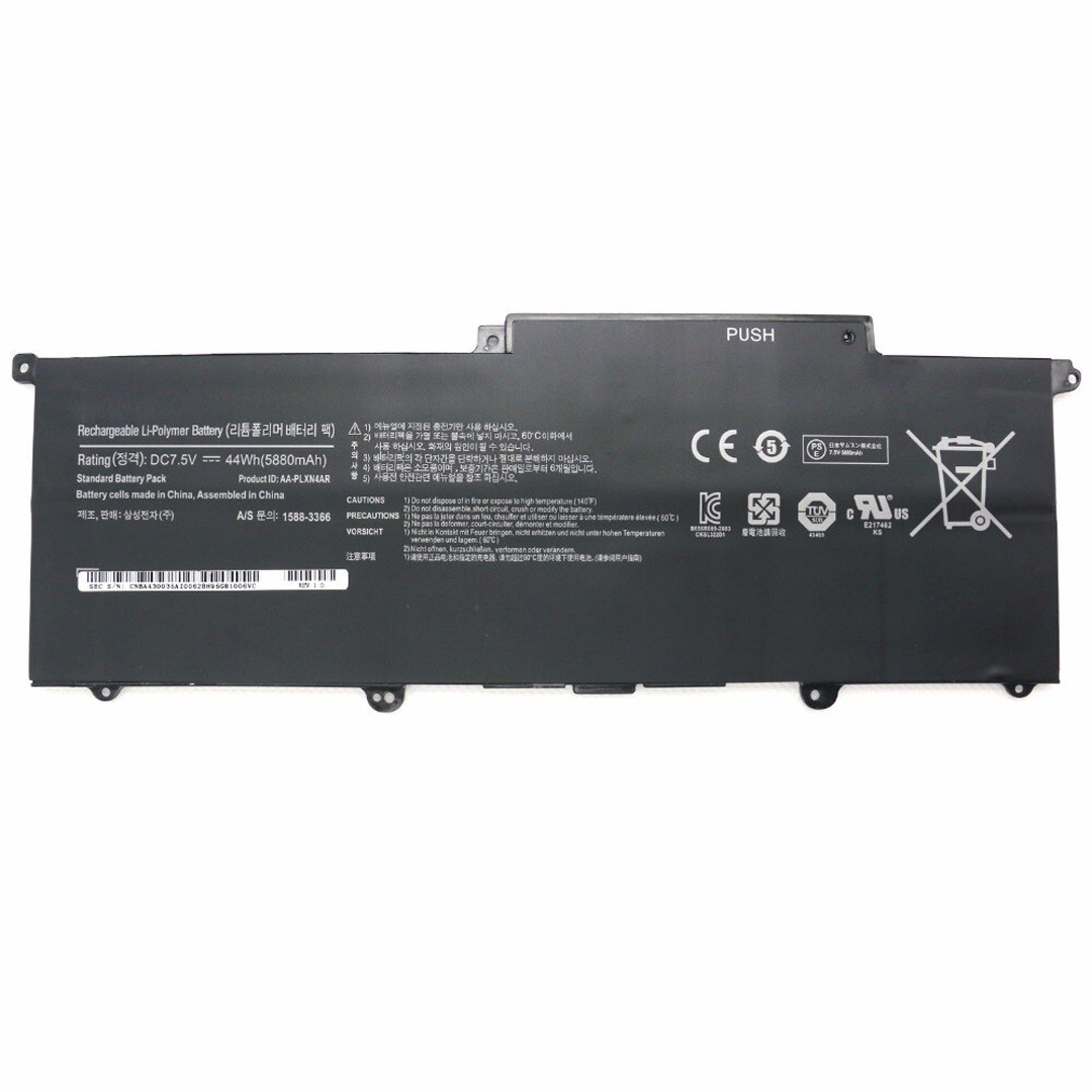 Samsung NP900 Battery