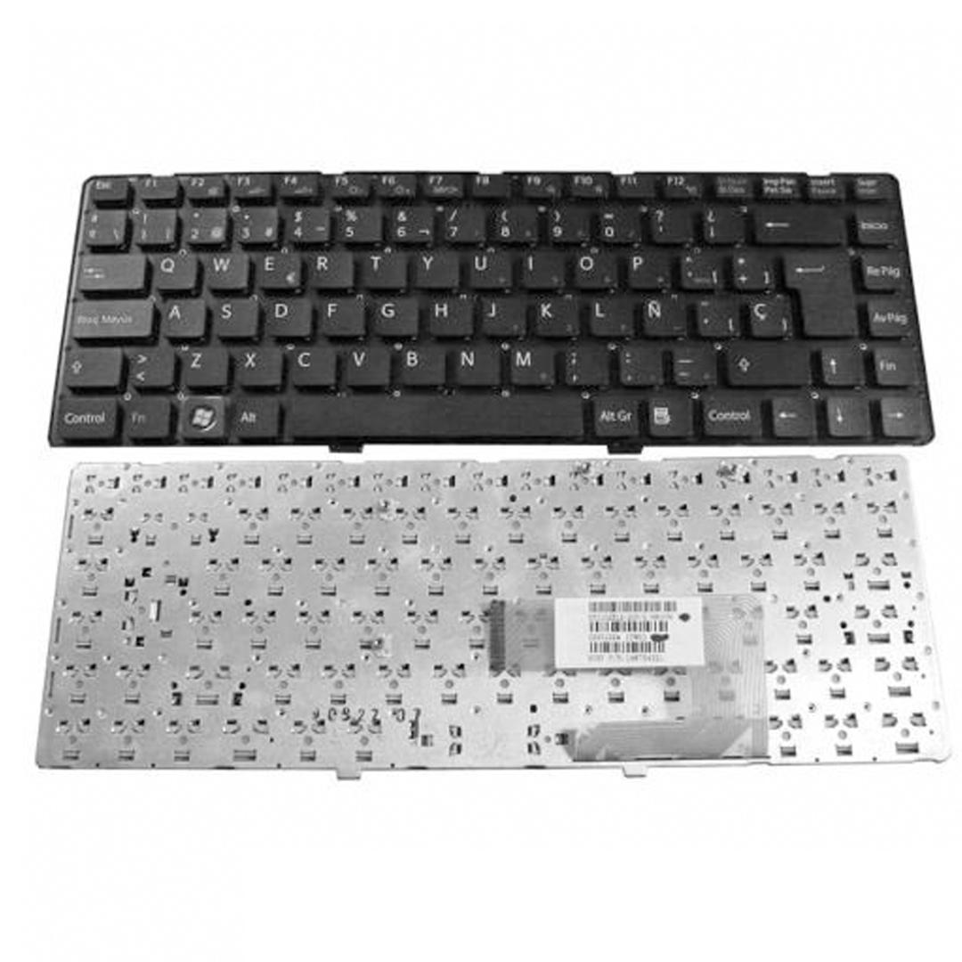 Samsung P25 Keyboard