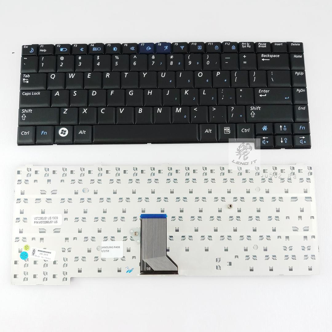 Samsung R408 Keyboard