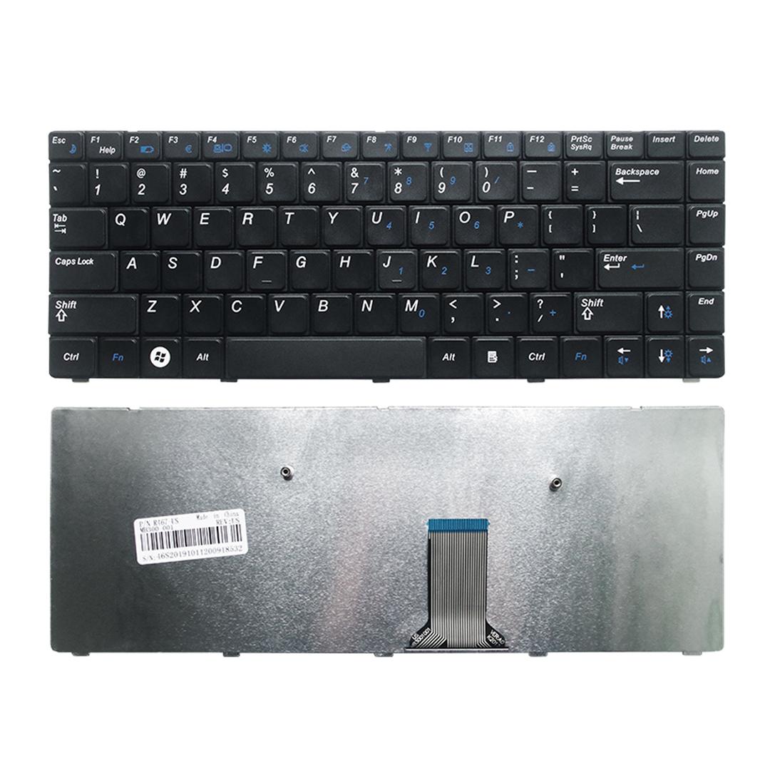 Samsung R428 Keyboard