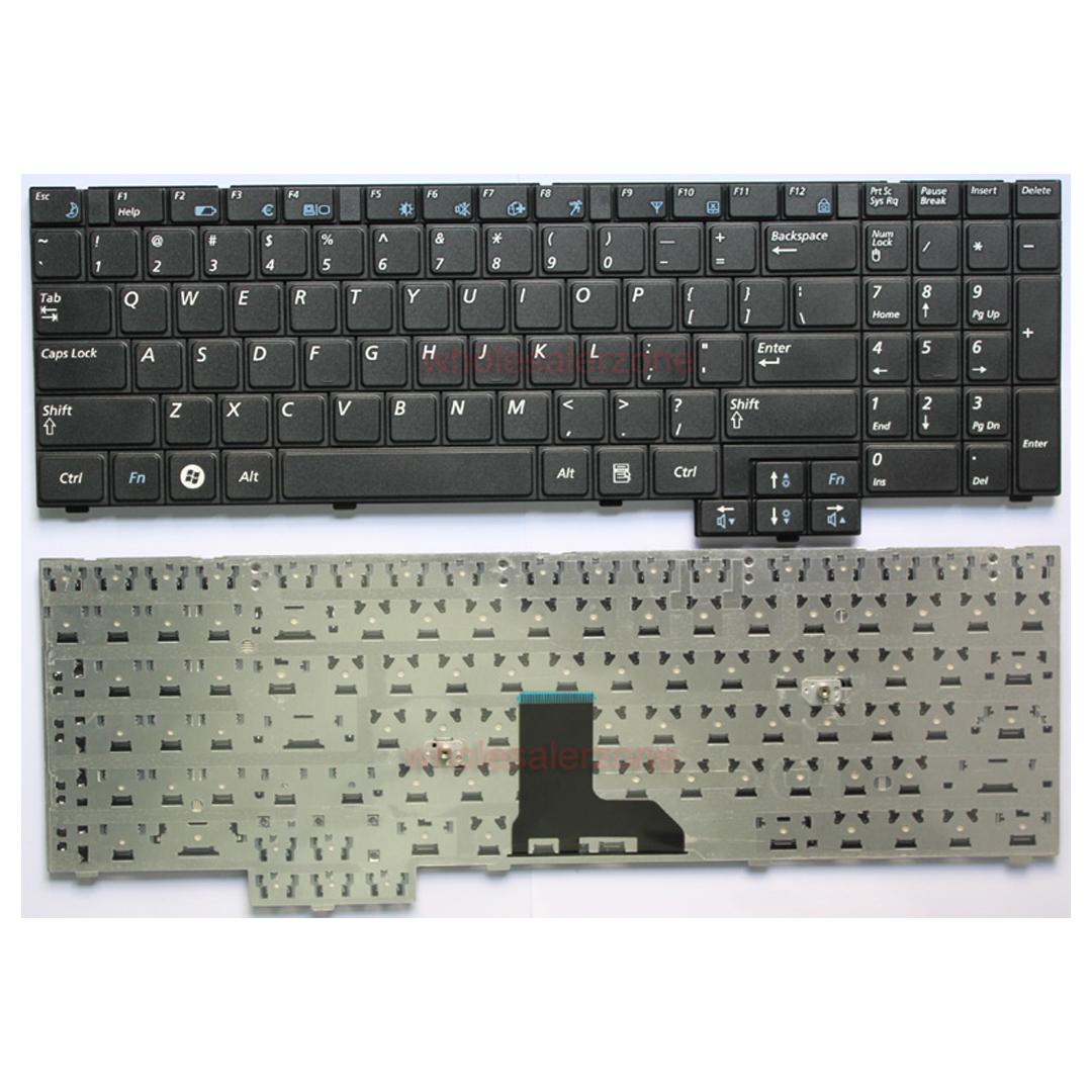 Samsung RV530 Keyboard