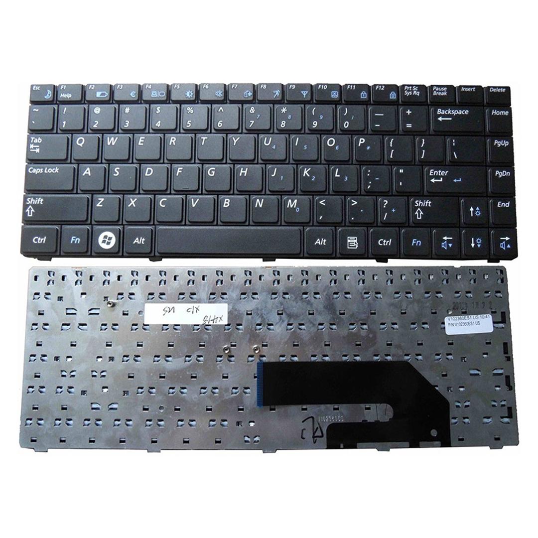 Samsung X418 Keyboard