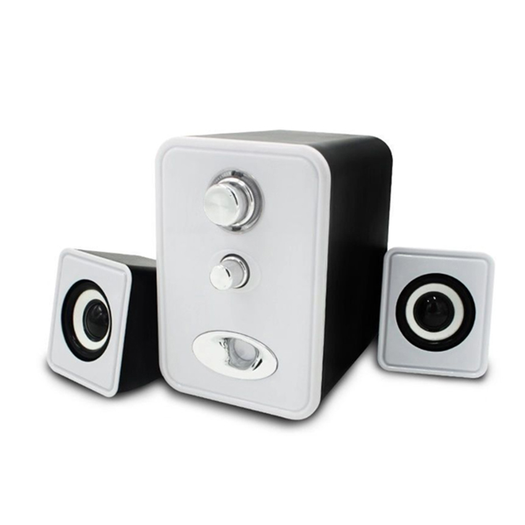 Speaker ERITELL A-30 / USB 2.1