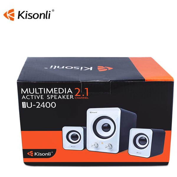 Speaker Kisonli U-2400 / USB 2.1