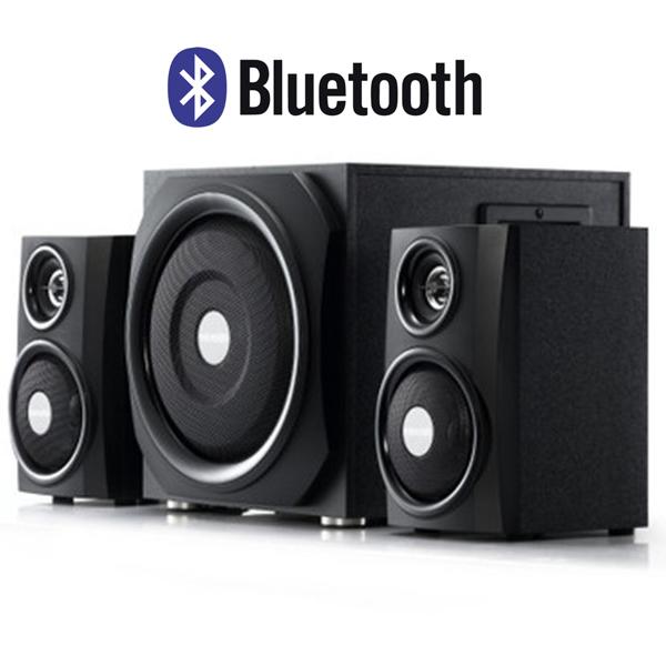 Speaker MICROLAB TMN1U / Bluetooth AC 2.1