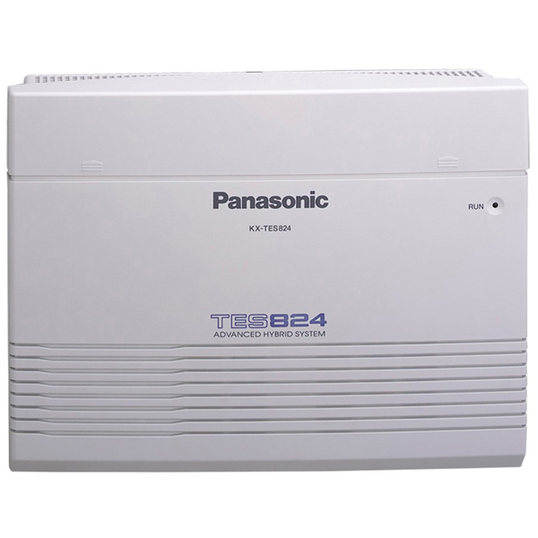 Telephone Exchange 5co-16ext Panasonic KX-TS824