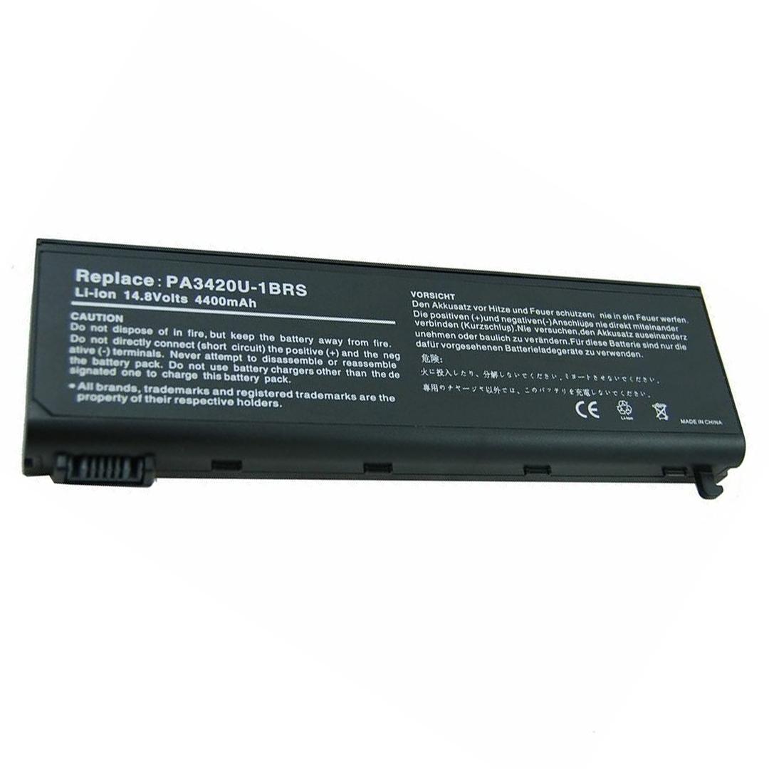Toshiba 3450 Battery