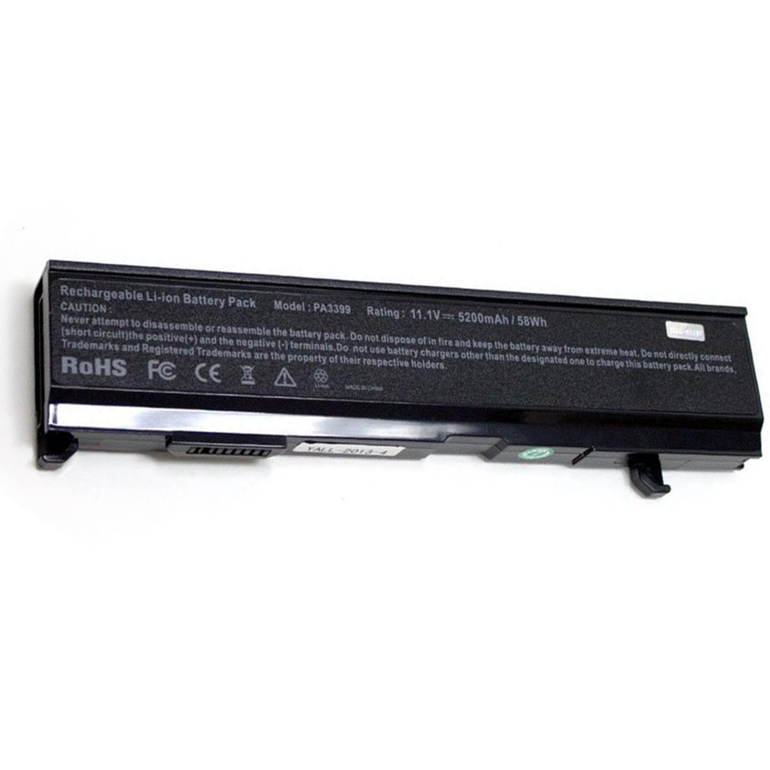Toshiba 3465 Battery