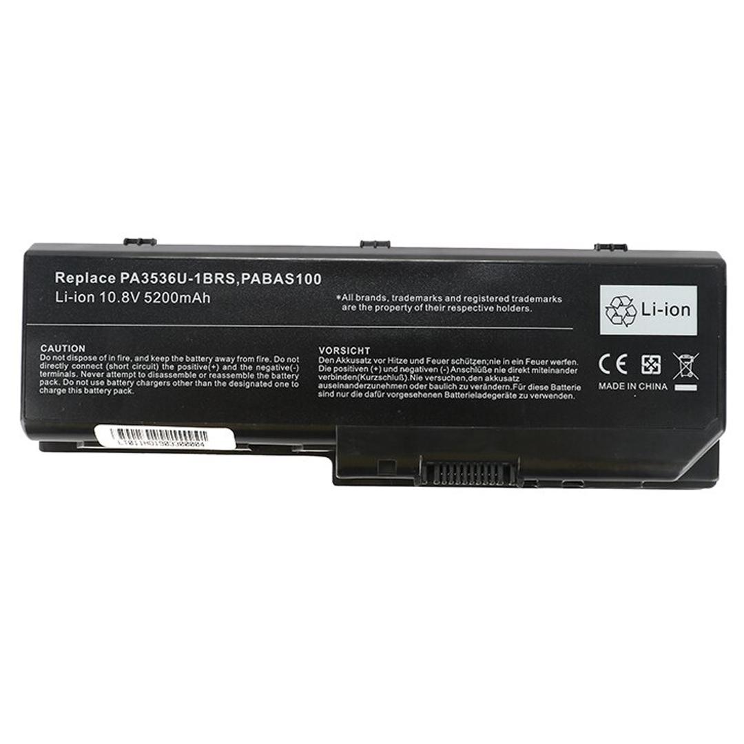 Toshiba 3536 Battery