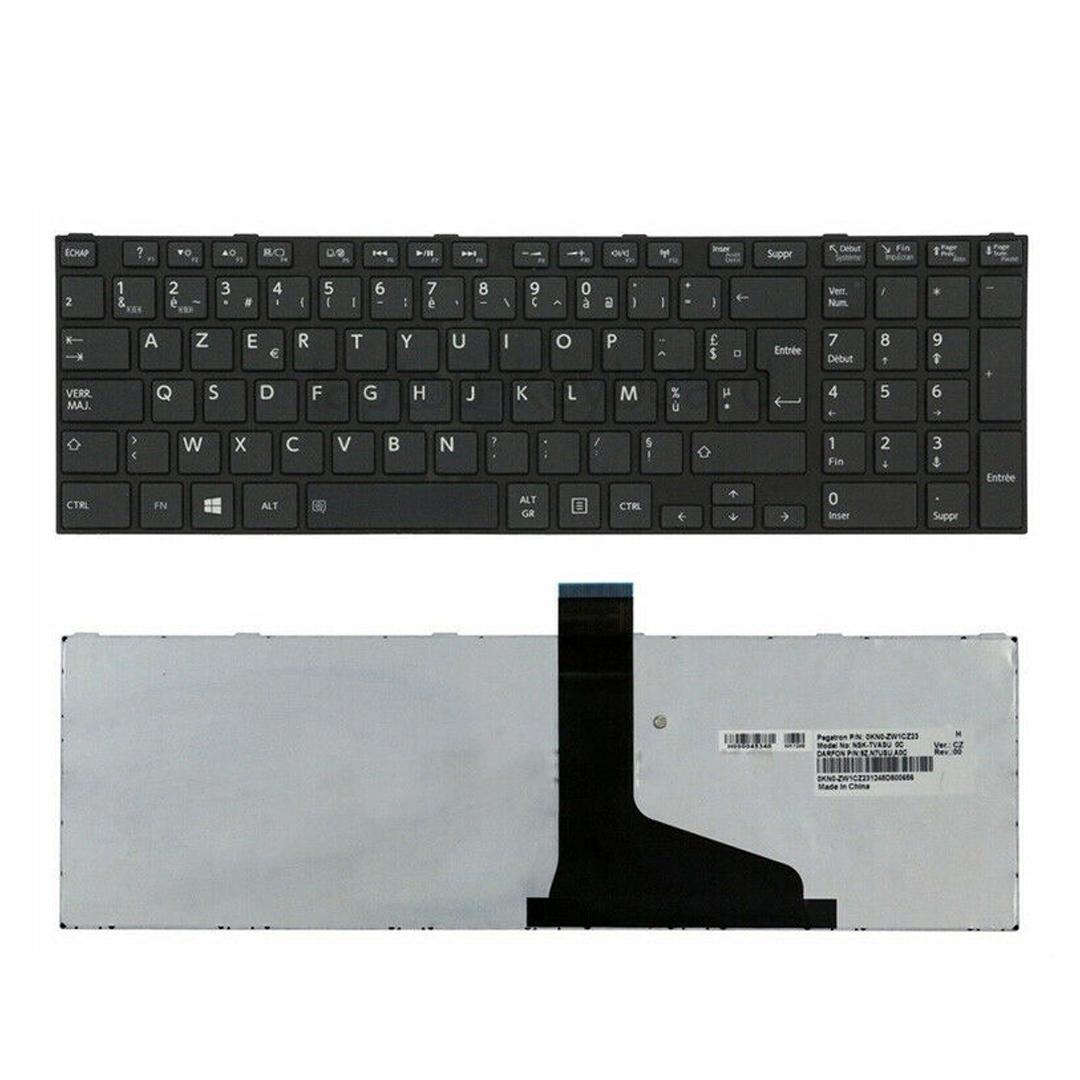 Toshiba C850 Keyboard