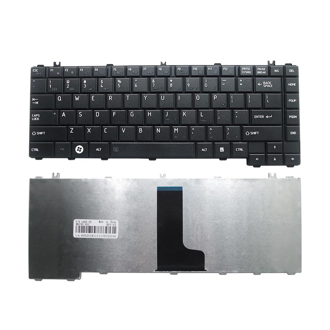 Toshiba L640 Keyboard