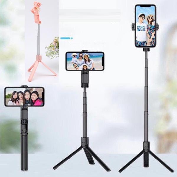 Tripod & Selfie Stick Combo REMAX RT-P018