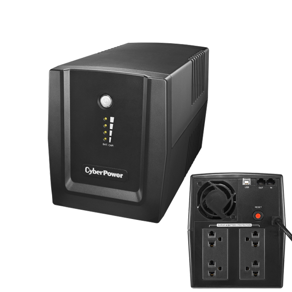 UPS 2200VA/1320W Cyber Power UT2200E-AS