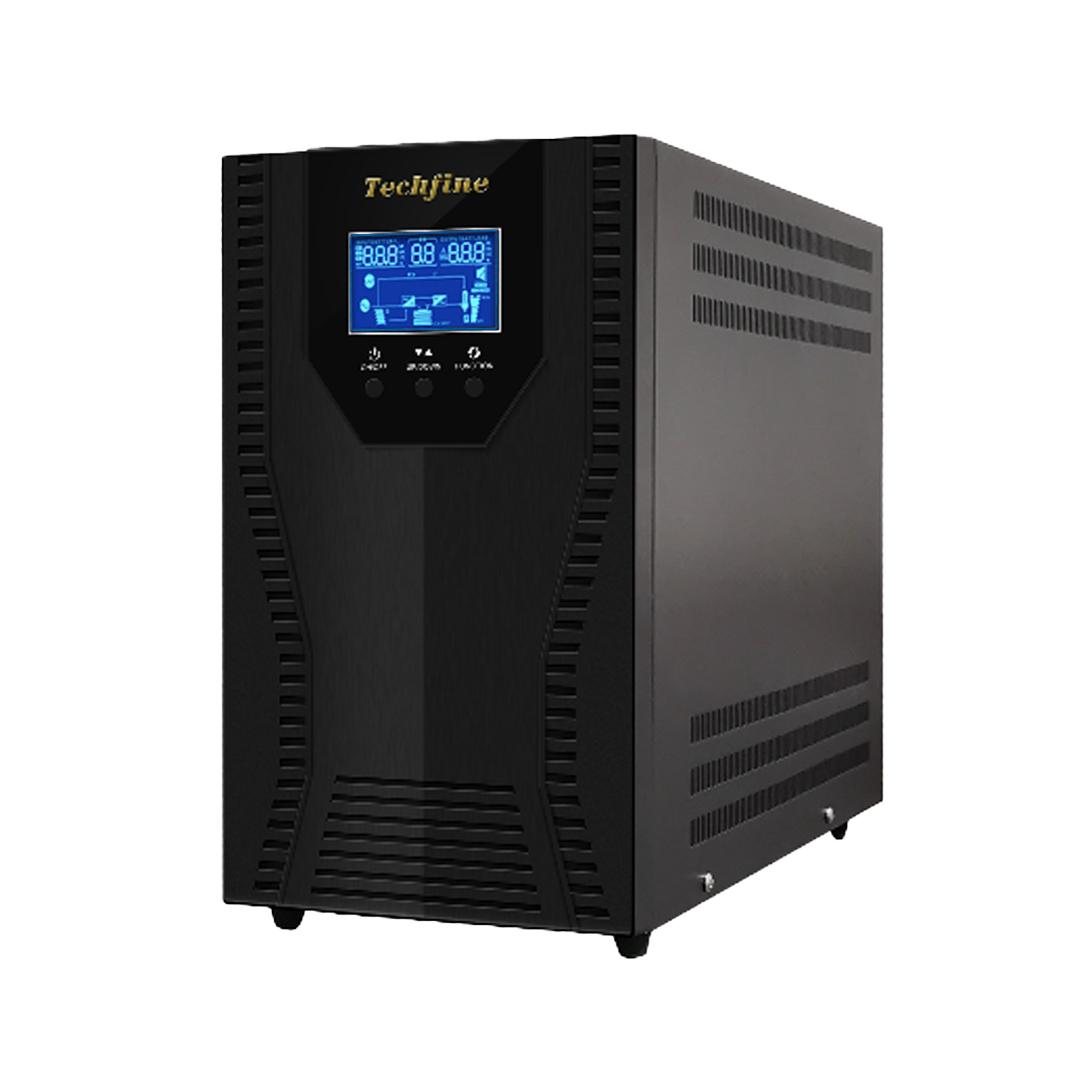 UPS 3000VA/1600W TechFine Q3000