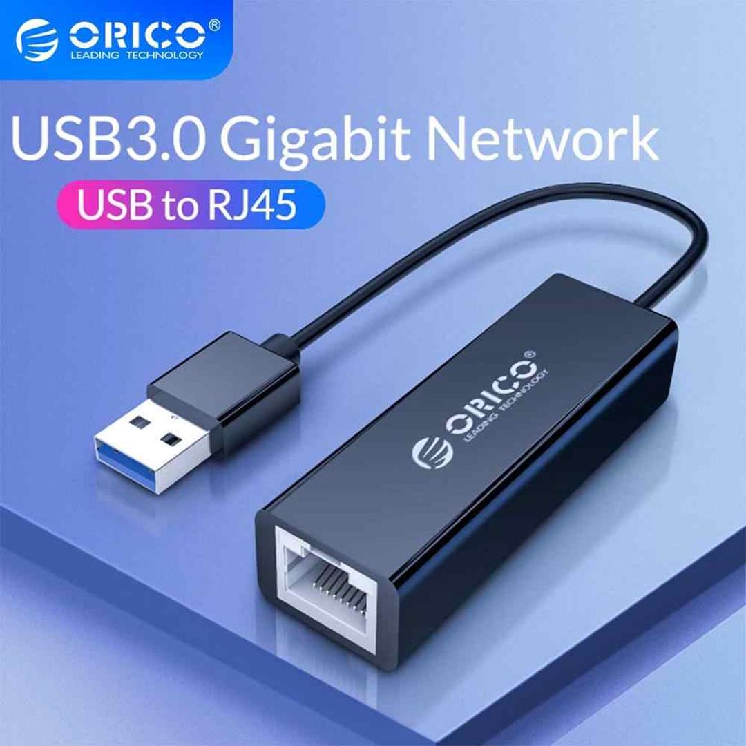 USB(3.0) to LAN Gigabit ORICO UTJ-U3
