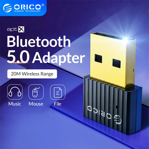 USB Bluetooth 5.0 ORICO BTA-508
