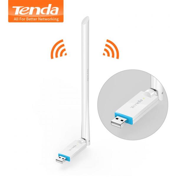 USB Wifi 300M Tenda U2 (Anten)