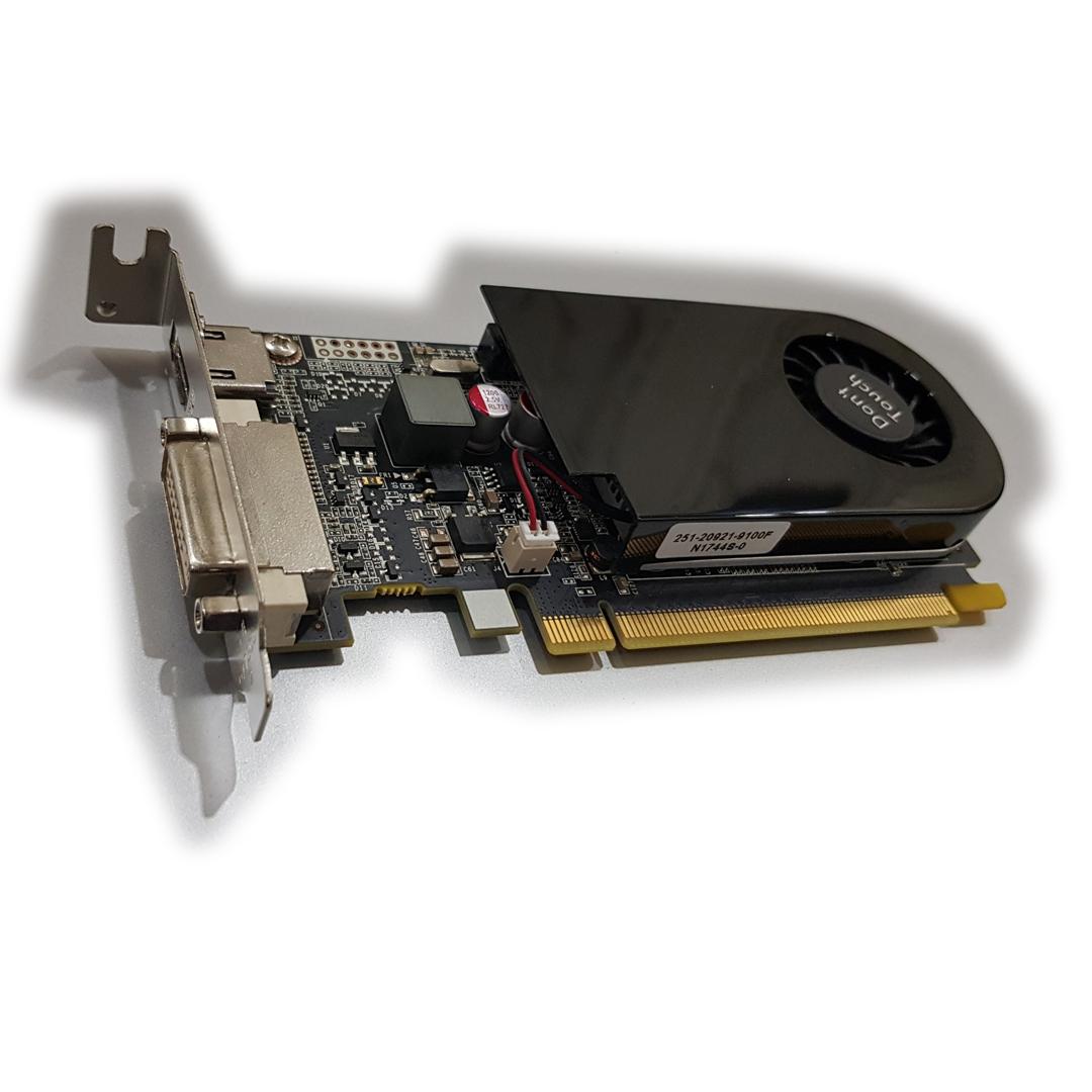 VGA 2Gb Nvidia GT730 (Low Profile)