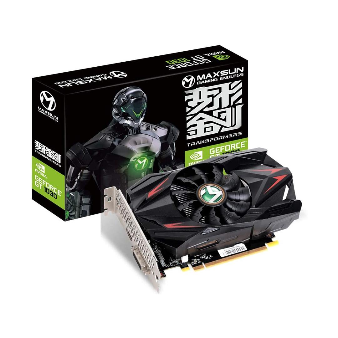 VGA 2Gb Nvidia GTX1030 GDDR5/64bit