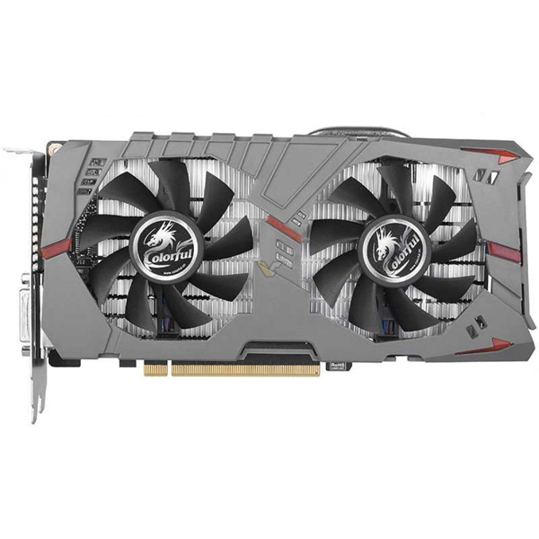 VGA 4Gb Nvidia GTX960 GDDR5/128Bit