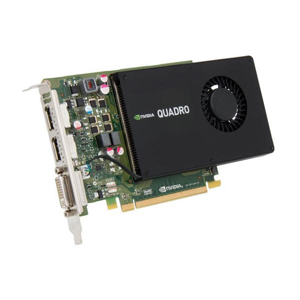 VGA 4Gb Quadro K2200 GDDR5/128bit