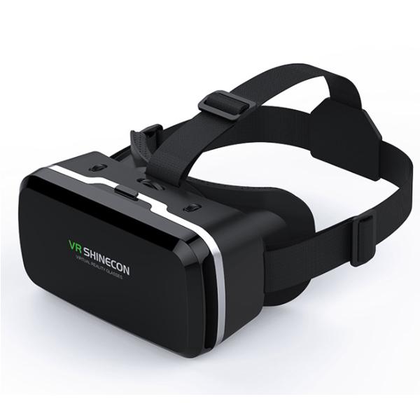 VR Glasses 3D Virtual Reality SHINECON SC-G04A