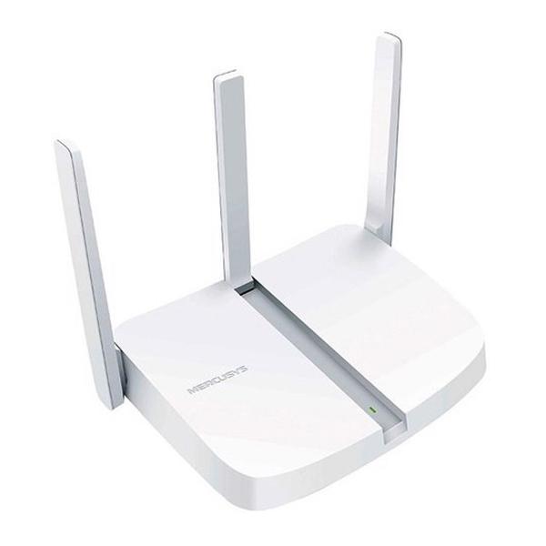 Wireless Router 300M Mercusys MW305R (3*5dBi Antena, 1WAN - 3LAN 10/100)