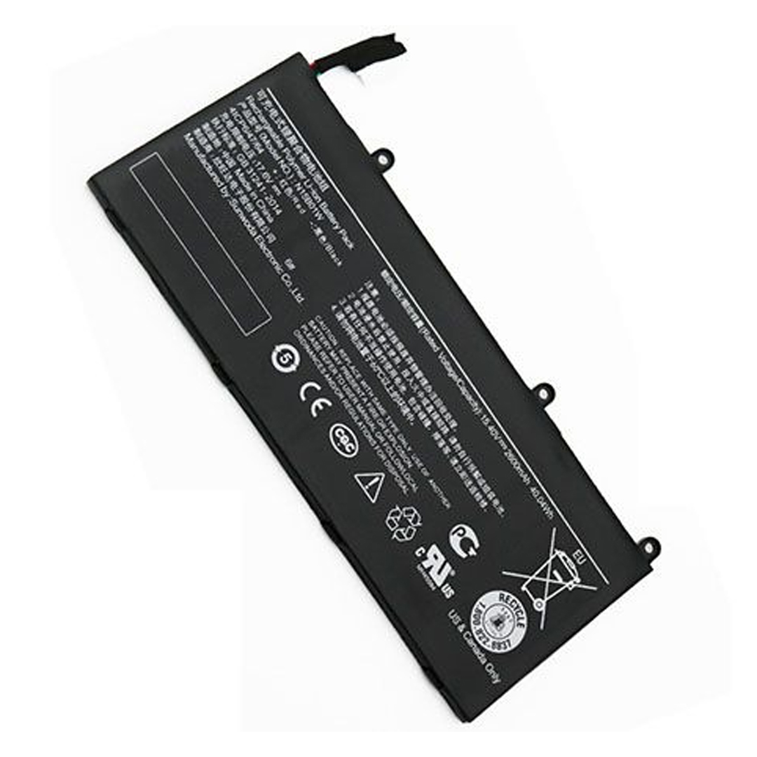 XIAOMI N15B01W Battery